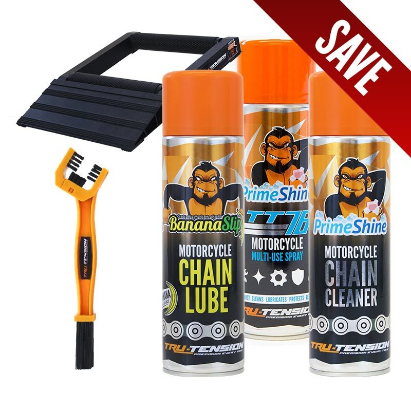 Bike Care Bundle