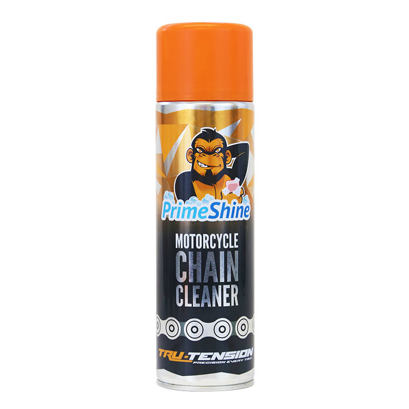 Chain Clean & Lube Bundle
